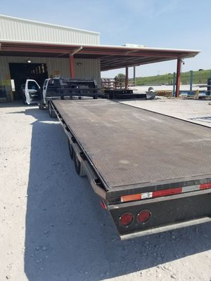 Gooseneck trailer for Sale in Fort Worth, TX