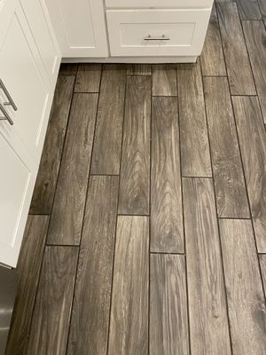 Wood Plank Tile for Sale in Buena Park, CA