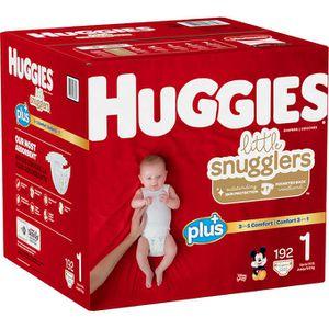 Huggies size 1 for Sale in Salt Lake City, UT