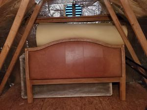 King size bed for Sale in Chesterfield, VA