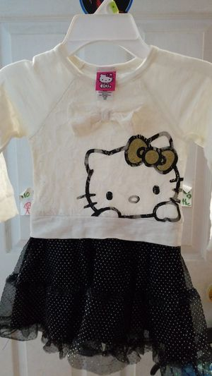 Hello Kitty dress 3T for Sale in undefined
