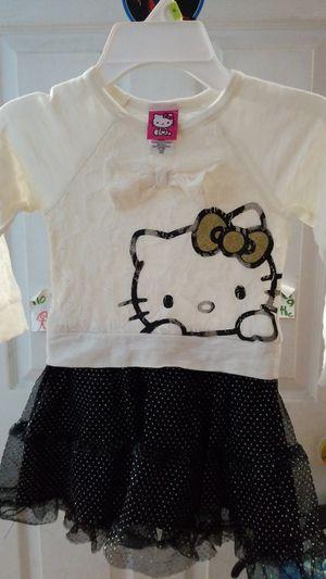 Hello Kitty dress 3T for Sale in Norwalk, CA