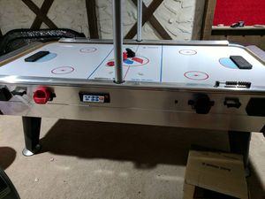 Full size Air Hockey Table for Sale in Florissant, MO