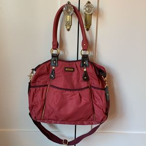 Storksak Olivia Diaper Bag Rasberry Pink for Sale in Los Angeles, CA