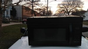 Exhaust microwave for Sale in Cleveland, OH