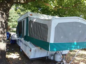 Starcraft popup camper for Sale in Collinsville, TX
