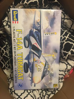 Model plane kit for Sale in Caldwell, ID