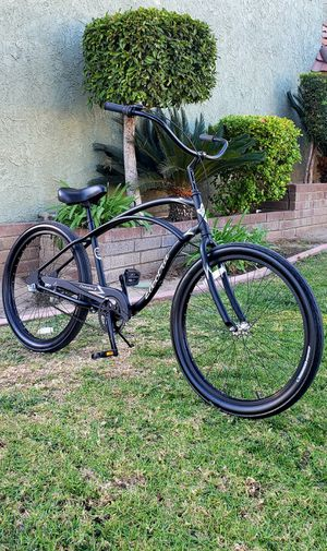 """Electra """"coaster 3"""" aluminum beach cruiser 3 speed 26"""" EXCELLENT CONDITIONS!!! for Sale in Whittier, CA"""