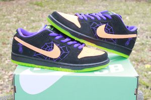 Nike Sb Dunk Low Minds of Mischief Sz 10 $170 W/Ticketmaster Account Trade in for Sale in Sacramento, CA