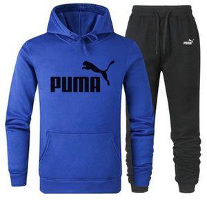 Puma Hoodie Sweat Suit (Read Description) for Sale in Long Beach, CA
