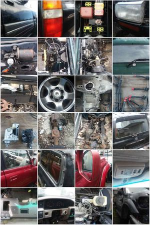 Parts OEM Toyota Lancruiser FJ80 and Lexus LX450 Ask Us for Sale in Tampa, FL