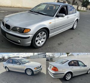 2001 BMW 3 Series for Sale in Whittier, CA