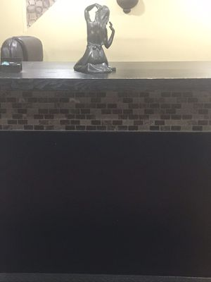 Home bar or desk for Sale in Annandale, VA
