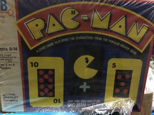 PAC-MAN Card Game - NIB for Sale in Queens, NY