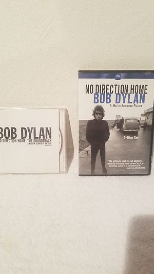 Bob Dylan movie and sound track for Sale in Charleston, WV