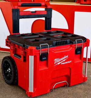 """New Milwaukee 22"""" Rolling Tool Box for Sale in Modesto, CA"""