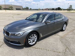 2016 BMW 7 Series for Sale in Columbus, OH