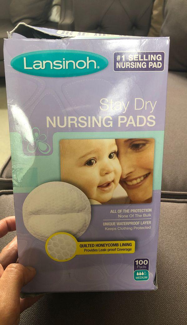 FREE Nursing pads