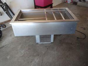 Prep condiment refrigirator for Sale in Hollister, CA