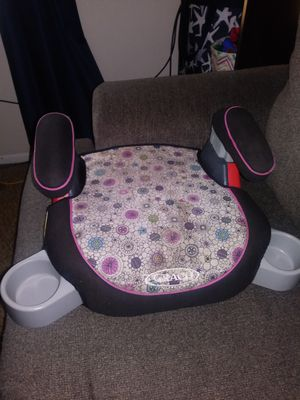 Graco booster seat for Sale in Colorado Springs, CO