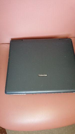 "Toshiba Satellite laptop Microsoft XP 13x 11x2"" for Sale in Phoenix, AZ"