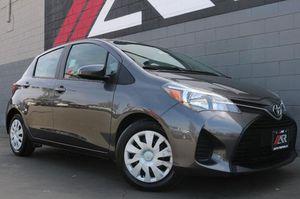 2017 Toyota Yaris for Sale in Santa Ana, CA