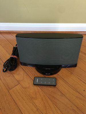Bose SoundDock Series II for Sale in Gainesville, VA