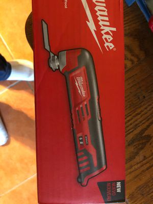 New m 12 multitool for Sale in Fresno, CA