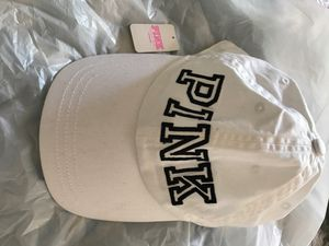 VS Pink hat for Sale in Chula Vista, CA
