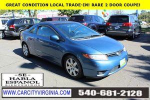 2008 Honda Civic for Sale in Fredericksburg, VA