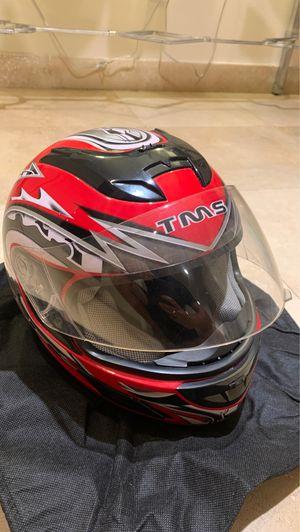 TMS motorcycle helmet for Sale in Irvine, CA