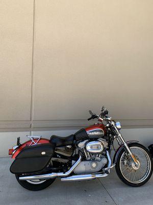 2006 Harley Davidson Sportster 883 LOW MILES for Sale in Sacramento, CA