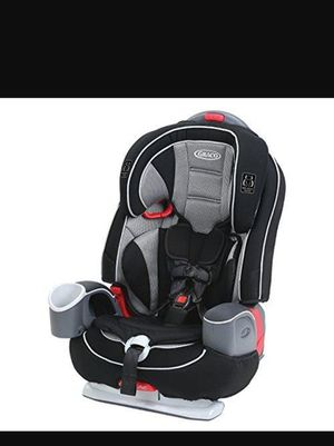 Graco Booster carseat for Sale in Cleveland, OH