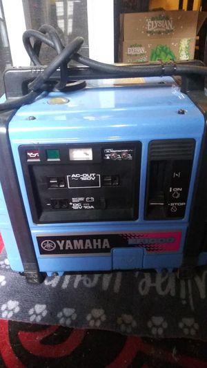 Yamaha generator EF1000 for Sale in Edgewood, WA