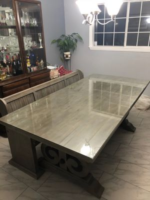 Glass table tops for Sale in West Covina, CA