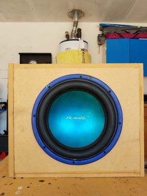 "Subwoofer 12"" Almani for Sale in Midlothian, TX"