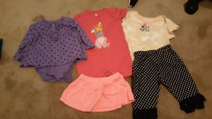 Baby clothes for Sale in Chandler, AZ