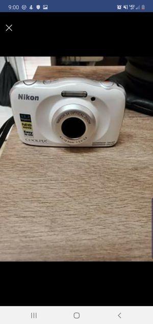 Nikon Coolpix for Sale in Dublin, GA