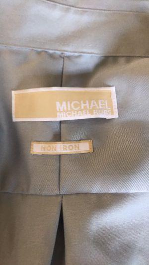 Michael Kors Dress Shirt for Sale in Sterling, VA
