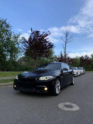 Bmw 535i - RWD for Sale in Brier, WA