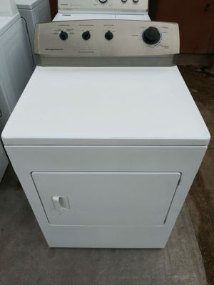 Frigidaire clothes dryer GAS - 🚚 DELIVERY AVAILABLE for Sale in Las Vegas, NV