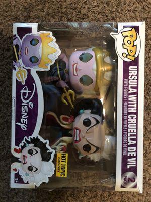 Disney FUNKO POP figure for Sale in Stockton, CA