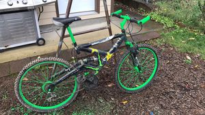 "Full Suspension Mountain bike 26"". for Sale in Portland, OR"