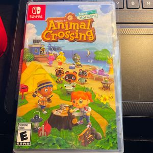 Switch - Animal Crossing for Sale in Los Angeles, CA