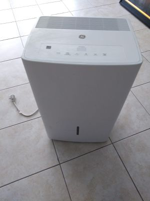 General Electric Deshumidifier for Sale in Miramar, FL