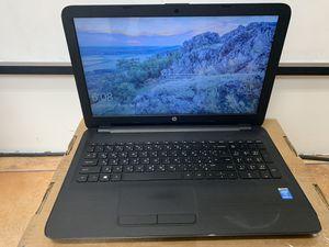 "Hp Laptop 15"" Hard Drive 1Tb, Ram 4Gb, Intel Core i3 Windows 10 for Sale in San Diego, CA"