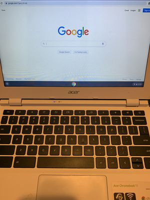 Google chromebook for Sale in Plano, TX