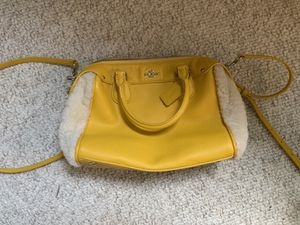 Coach Crossbody/Handbag for Sale in North Potomac, MD