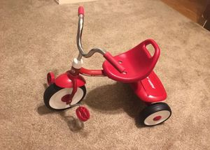Radio flyer tricycle for Sale in Fremont, CA