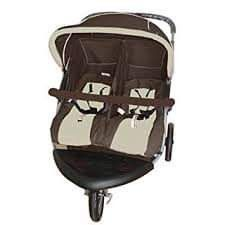 Hiking double stroller for Sale in Phillips Ranch, CA